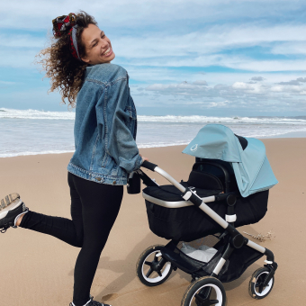 Bugaboo North Strollers