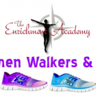 TC Women Walkers and Talkers