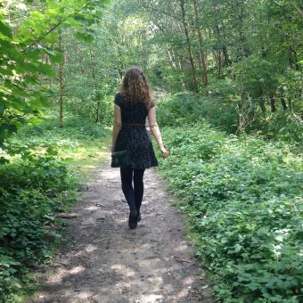 Walking Wallflowers