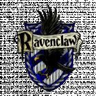Ravenclaw - Sparkol