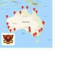 CTK around Australia