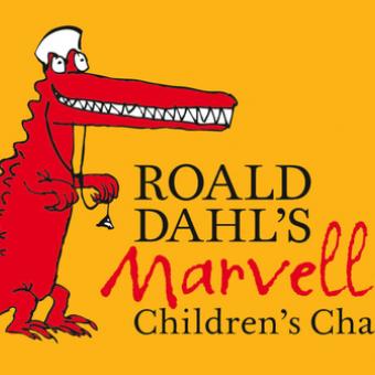Roald Dahls Rompers