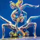 Cirque De Sore Legs (Ali)