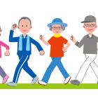 WKPC Walking Group