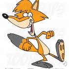Foxy Trotters
