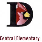 Central Elementary Walking Club
