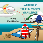 Millport to the Moon