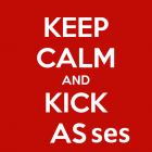 The Kick A.S.ses