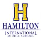Hamilton 8th grade 2020