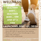 CCS Walking to Wellness