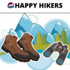 DECH Happy Hikers