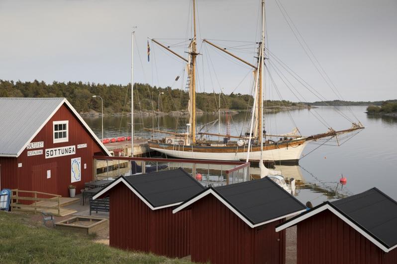 St Olav's Waterway