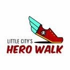 Little City's Hero Walk