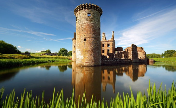 Historic Dumfries and Galloway