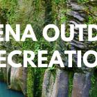Kadena Outdoor Recreation - Jewel of Japan (Challenge Closed)