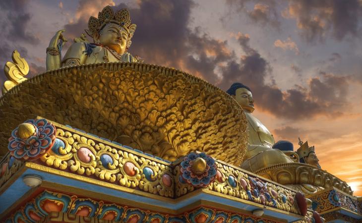 The Way to Kathmandu