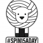 #spin15aday Walkers