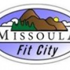 Fit City Virtual Walk