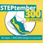 Step-tember and Step-tober PMG