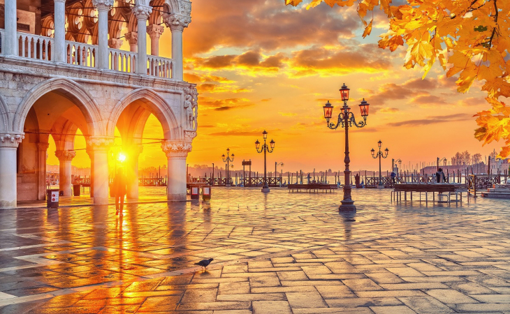Regions of Italy: Part 1