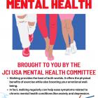 JCI USA  Walk For Mental health