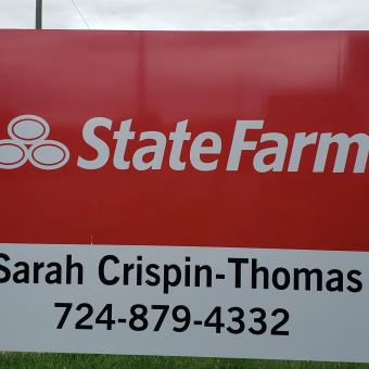 Sarah Crispin-Thomas State Farm