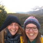 Ausflug Wubedi & Lama