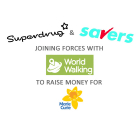 Superdrug & Savers HR Walkers