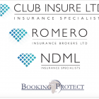Romero / NDML /Club Insure / Booking Protect