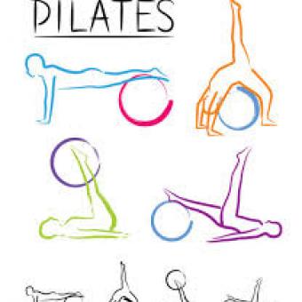 Jo's Pilates Zoomers