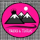 Treks & Tiaras Walking Ladies