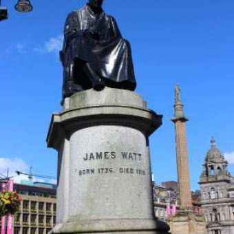 James Watt Jaunt