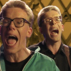 The Crowe-claimers (we will walk 500 miles)