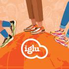Iglu Walks the World