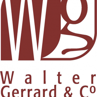 Walter Gerrard