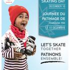 Canada 150 Skate