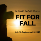 St. Marks Fit for Fall
