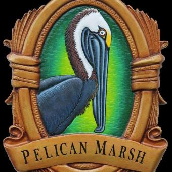 Pelican Marsh - Naples, Florida