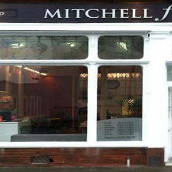 Mitchell Fisher Hair Studio