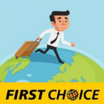 First Choice - Around The World