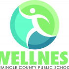 SCPS Wellness.  Healthier Together!