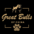 Making strides for Great Bulls of China