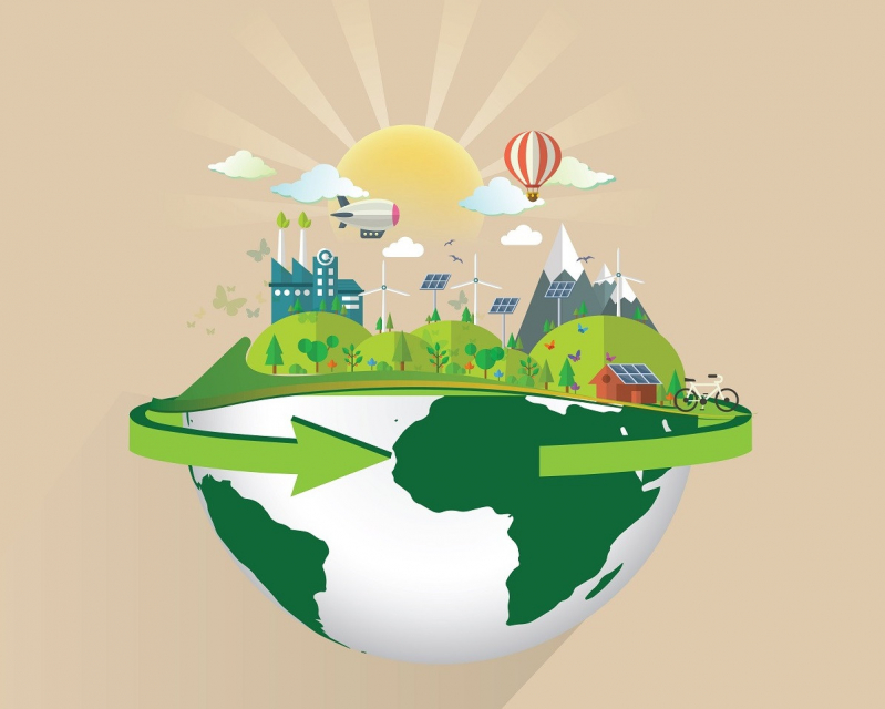 Keele Sustainability Challenge