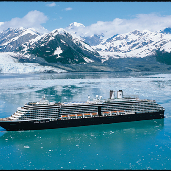 Owners of Holland America