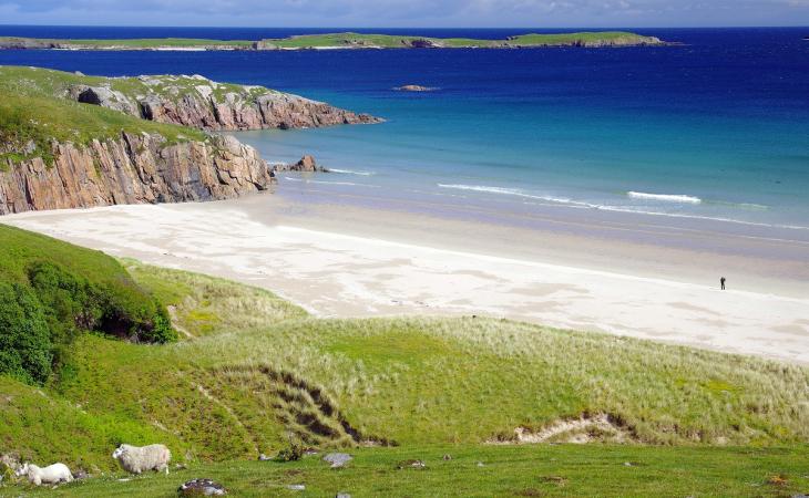 Scotland's Scenic Shoreline
