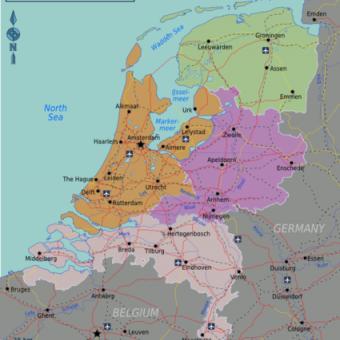 APWH Netherlands