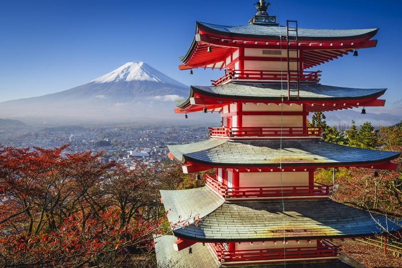 Jewels of Japan