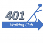 SRS 401K Walking Club