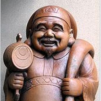 Japan Daikokuten