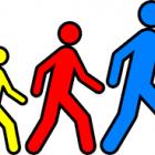 OE  Team Walks
